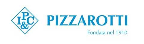 Логотип PIZZAROTTI