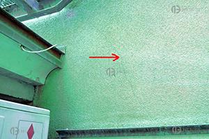 Историческое здание в центре Москвы: геотехнический мониторинг
